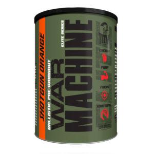 Titan War Machine Pre Workout